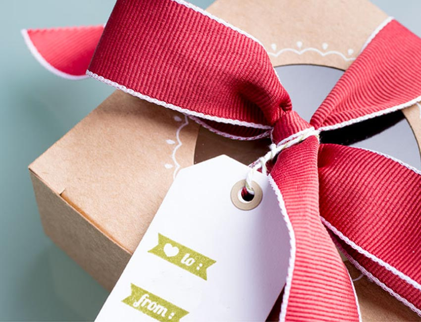 Αύξησε τις πωλήσεις σου συνδυάζοντας προϊόντα εν' όψη εορτών