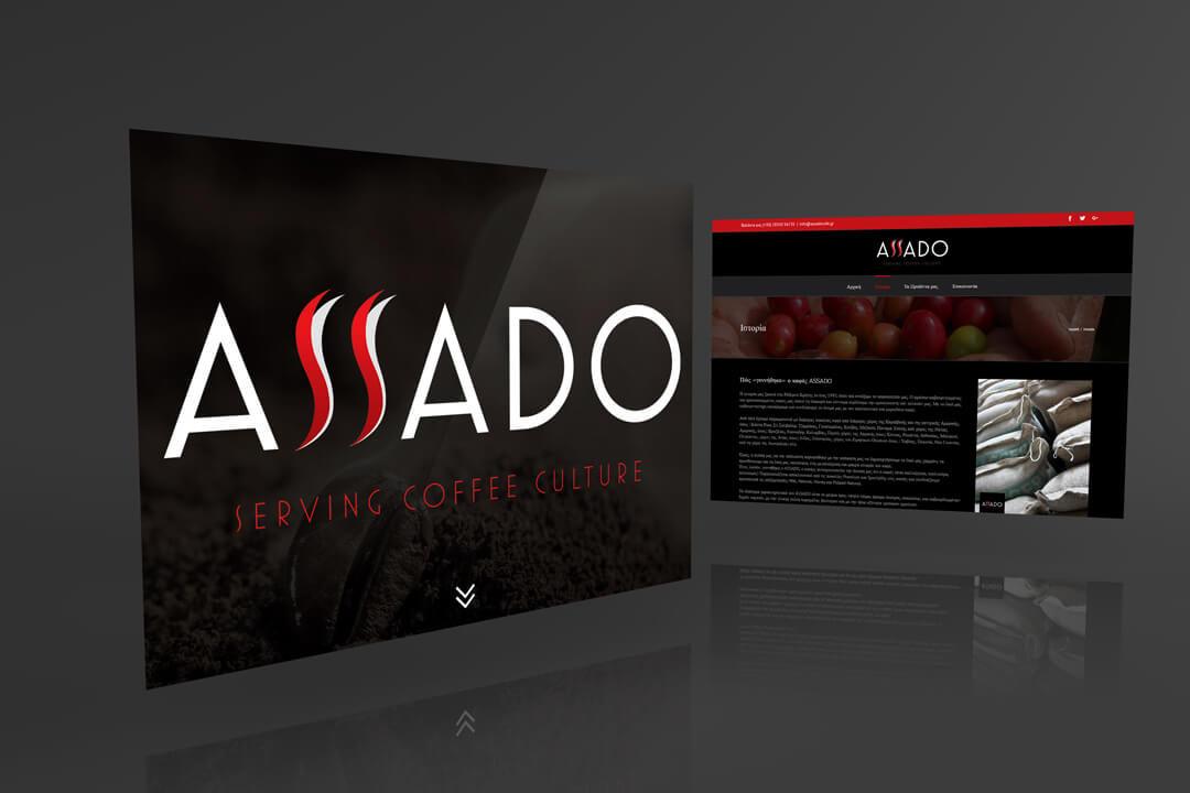 Assado Cafe