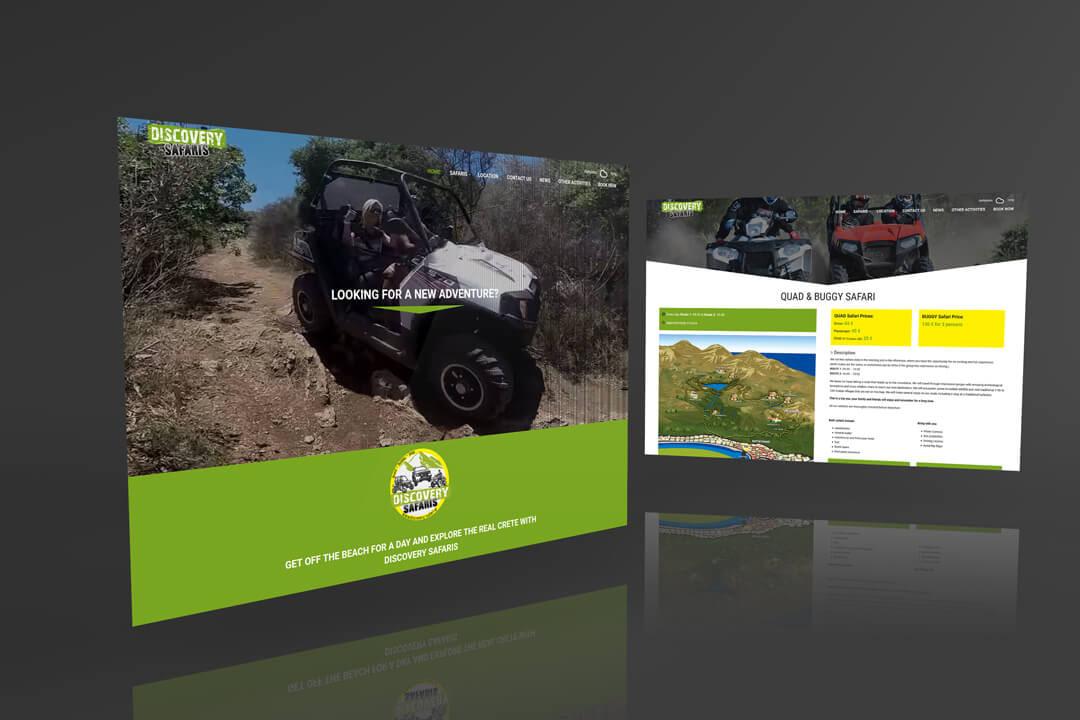 Discovery Safaris