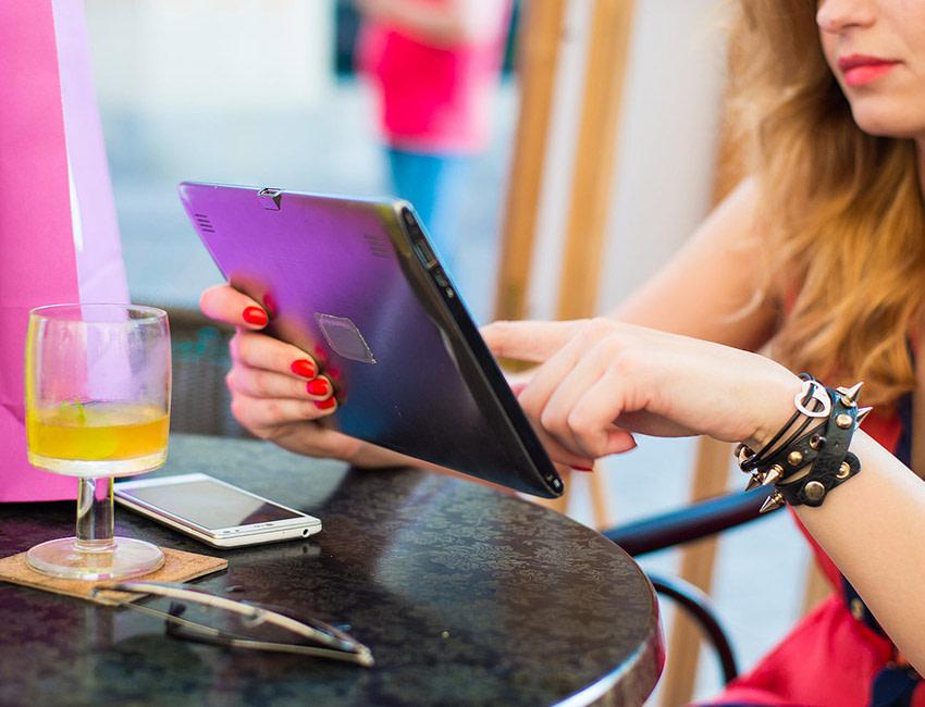 Σημαντικές σελίδες για online κατάστημα μόδας
