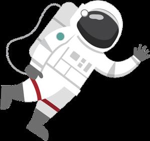 TMY Astronaut